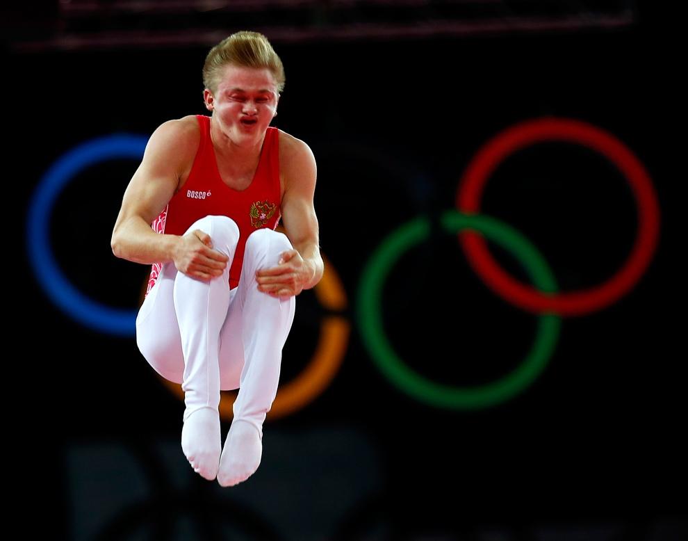 Лучшие фотографии Reuters 2012 года