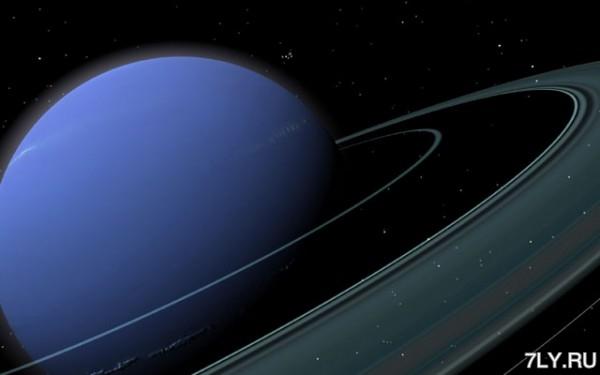 Сосед Урана: охота за невидимой планетой Солнечной системы