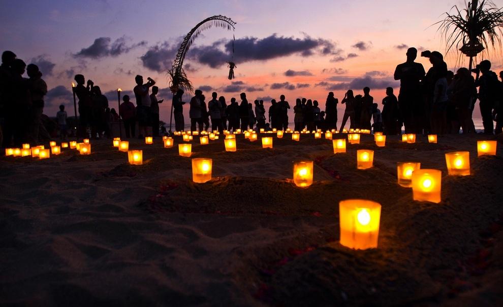 APTOPIX Indonesia Bali Terrorism