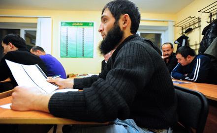 закон об обязательном знании русского языка трудовыми мигрантами