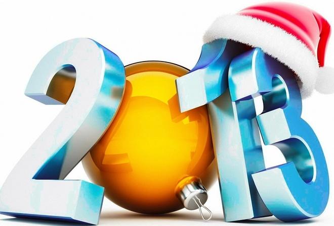 """Подборки для Нового Года 2013 """"Змеи"""""""