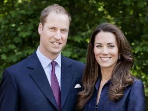 Принц Уильям и Кейт Миддлтон ждут ребенка
