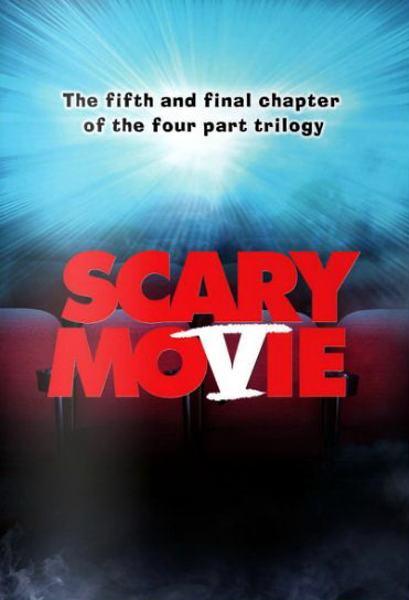 Вышел трейлер «Очень страшного кино 5»