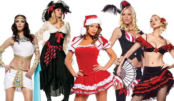 Новый год 2013, а что одеть?