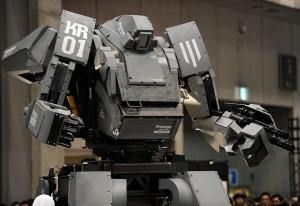 Роботы-трансформеры – это реальность
