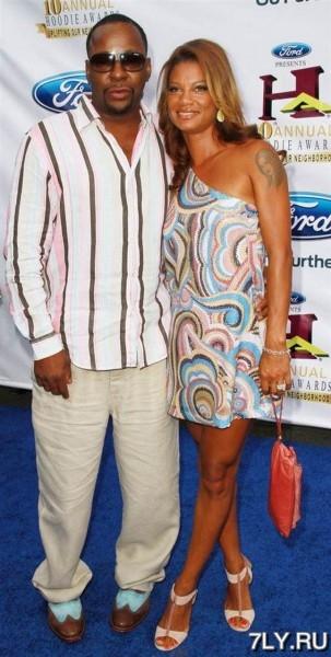 Певец и танцор Бобби Браун (Bobby Brown) известен своей любвеобильностью и тем, что был главным персонажем в жизни покойной Уитни Хьюстон (Whitney Houston).