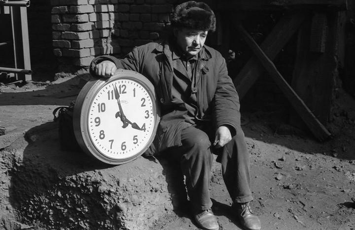 Владимир Воробьев. Фото из СССР… (26 фото)