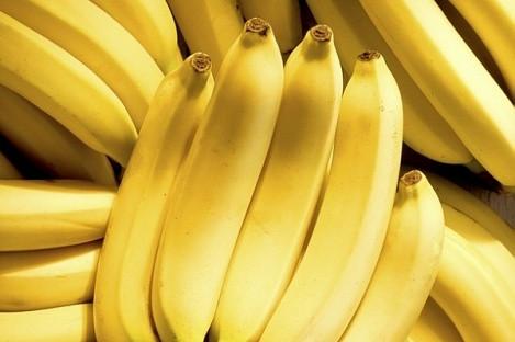Бананы с кокаином нашли в Бельгии