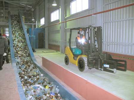 Почему мусор лучше не перерабатывать