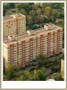 Как арендовать квартиру в Подмосковье