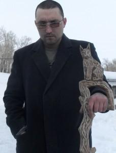 Роберт Бурдай