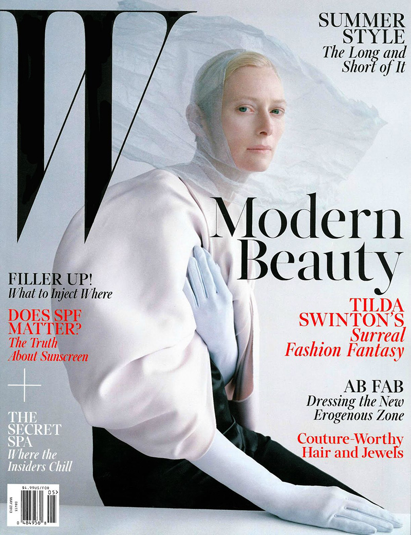 Tilda-Swinton_W-Magazine_May-2013_01