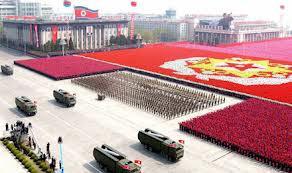 КНДР угрожает Южной Корее войной
