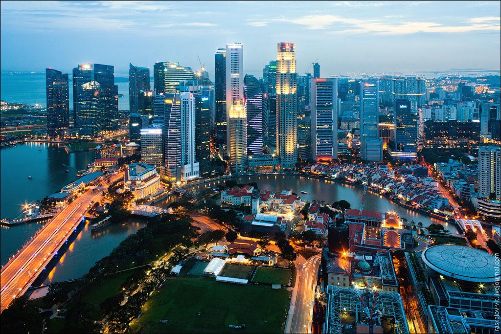 Знакомства дней сколько для сингапур