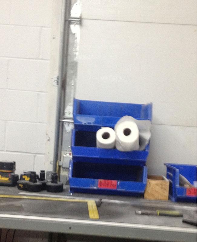 stacked-bins-paper-towel-cookie-monster
