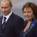 Владимир и Людмила Путины разводятся