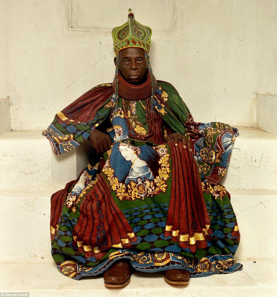 Agbogidi Obi James