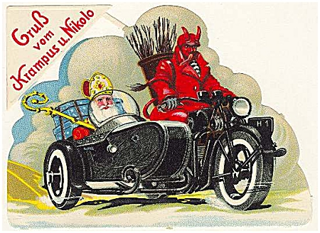 krampus-on-motorcycle