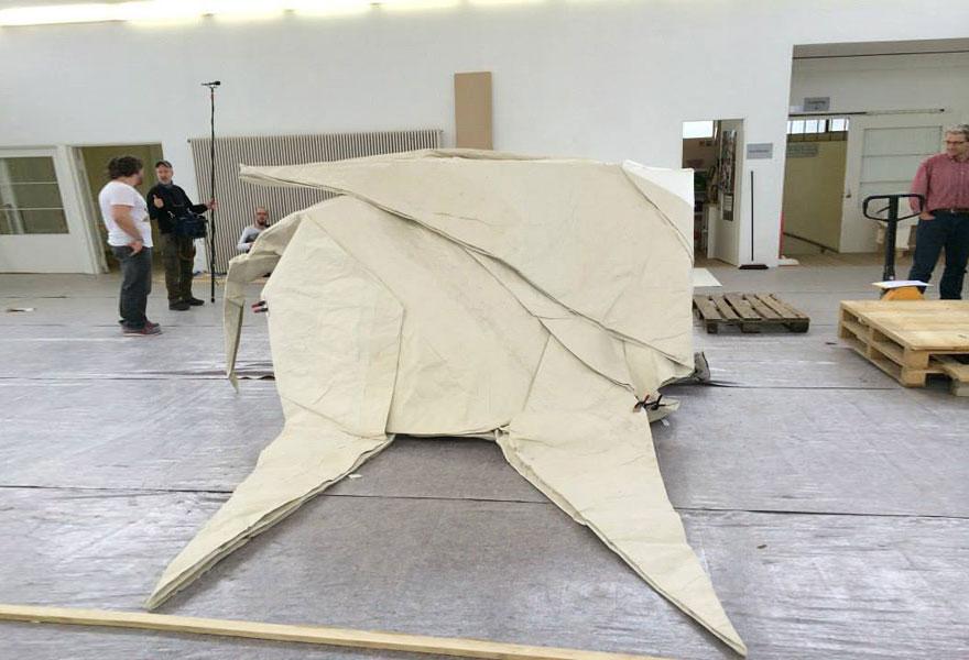 origami-lifesize-white-elephant-sipho-mabona-10