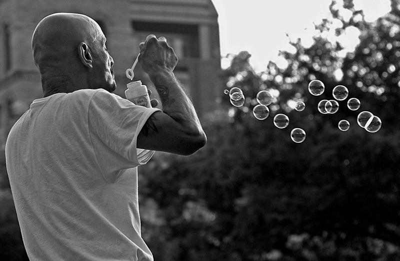 Ivan (Montana) Bubbles