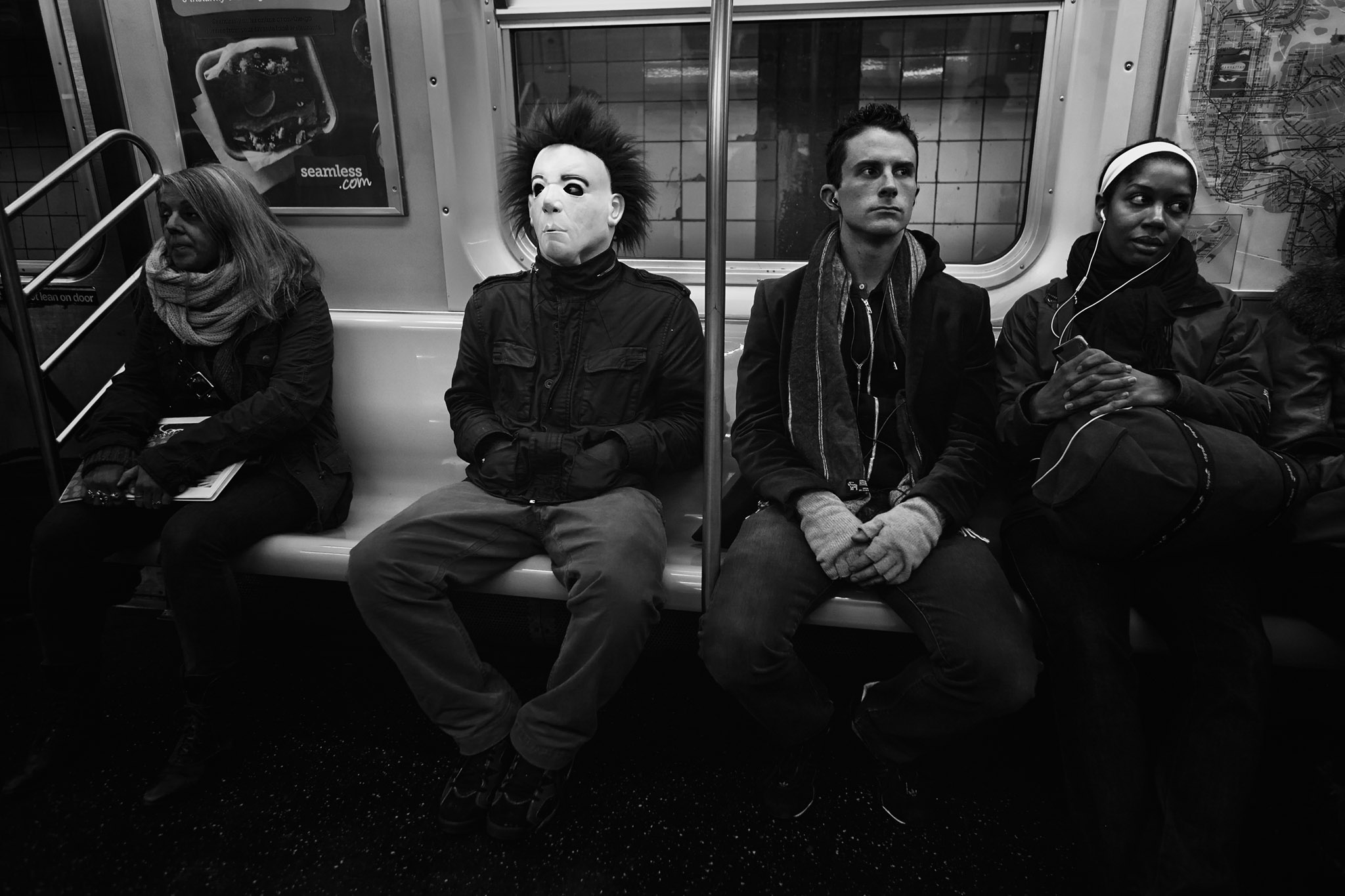 passengers_riding_subway_nyc_halloween