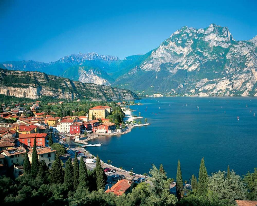 Дезенцано-дель-Гарда, Италия