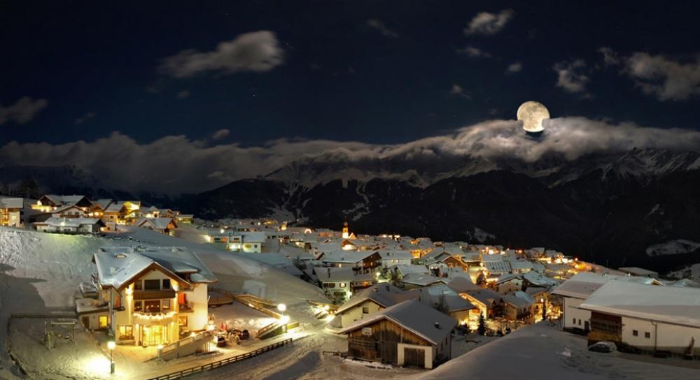Зерфаус, Австрия