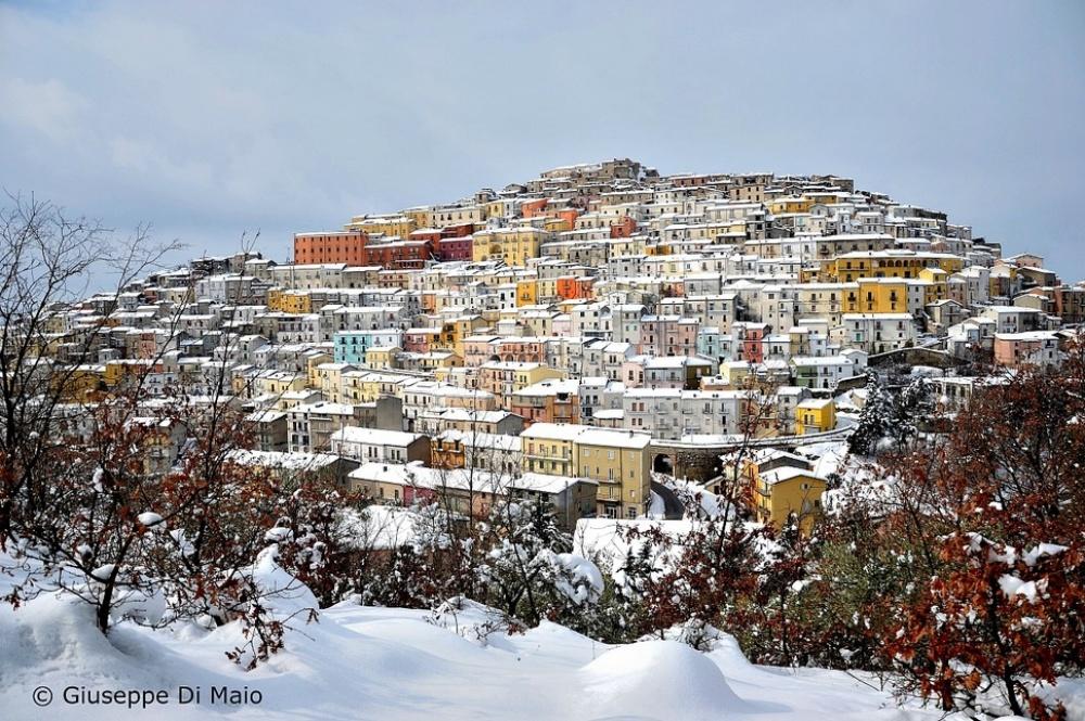 Калитри, Италия