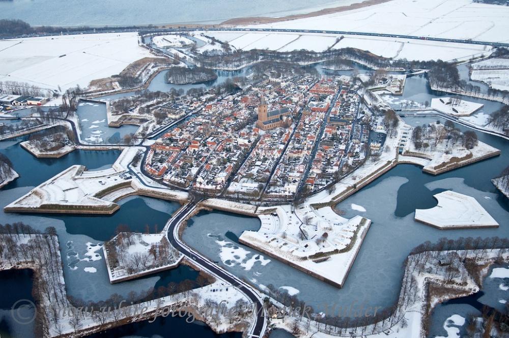 Нарден, Нидерланды
