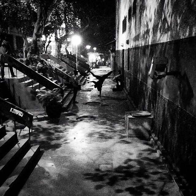 freestyle street dancer Delhi