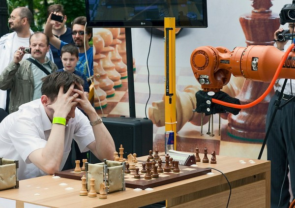 World Robot Chess Championship
