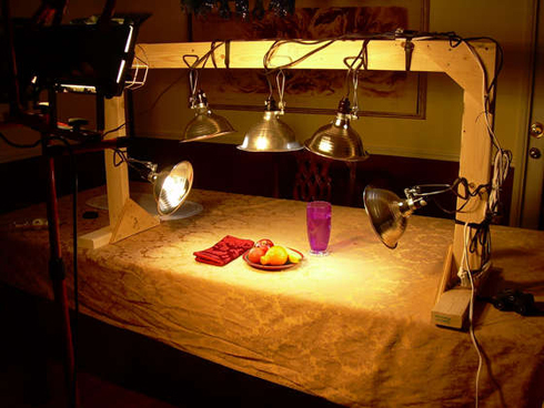 How-to-build-a-food-photography-light-stand
