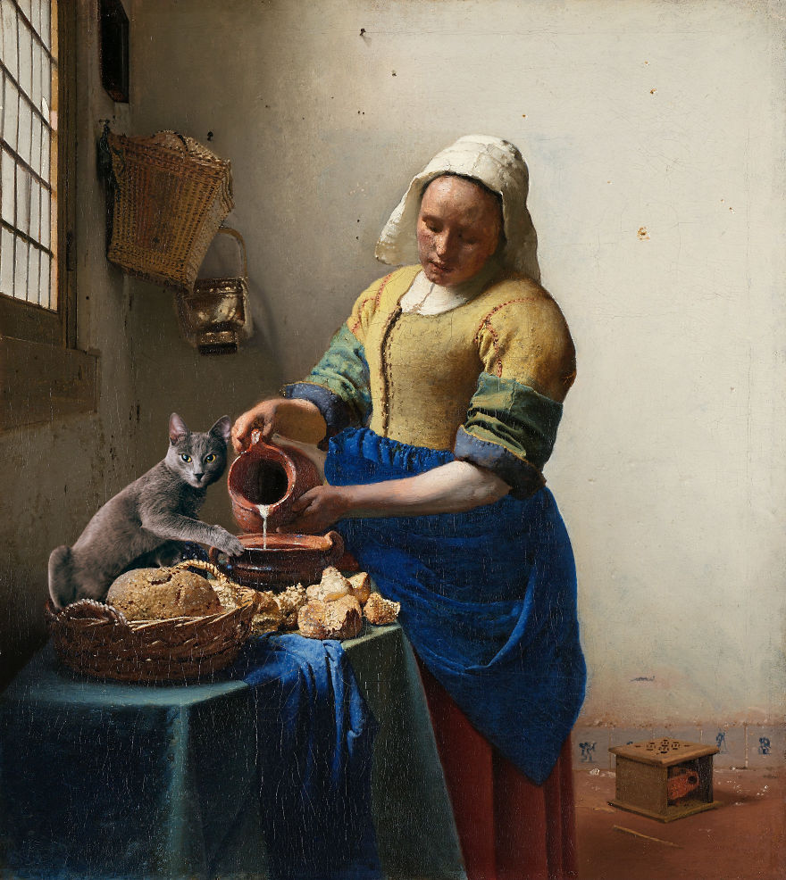 cats at masterpieces (5)