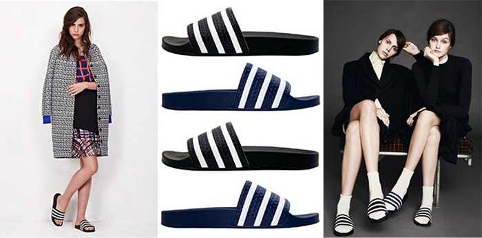 Adidas Shower Sandals