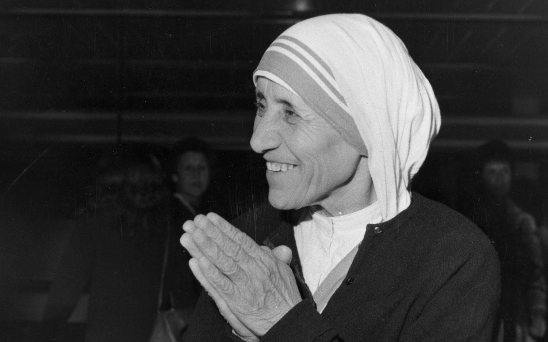 01 Mother Teresa