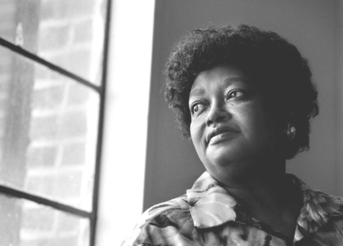 12 a Claudette Colvin First Refuse Give Up Seat Montgomery Bus