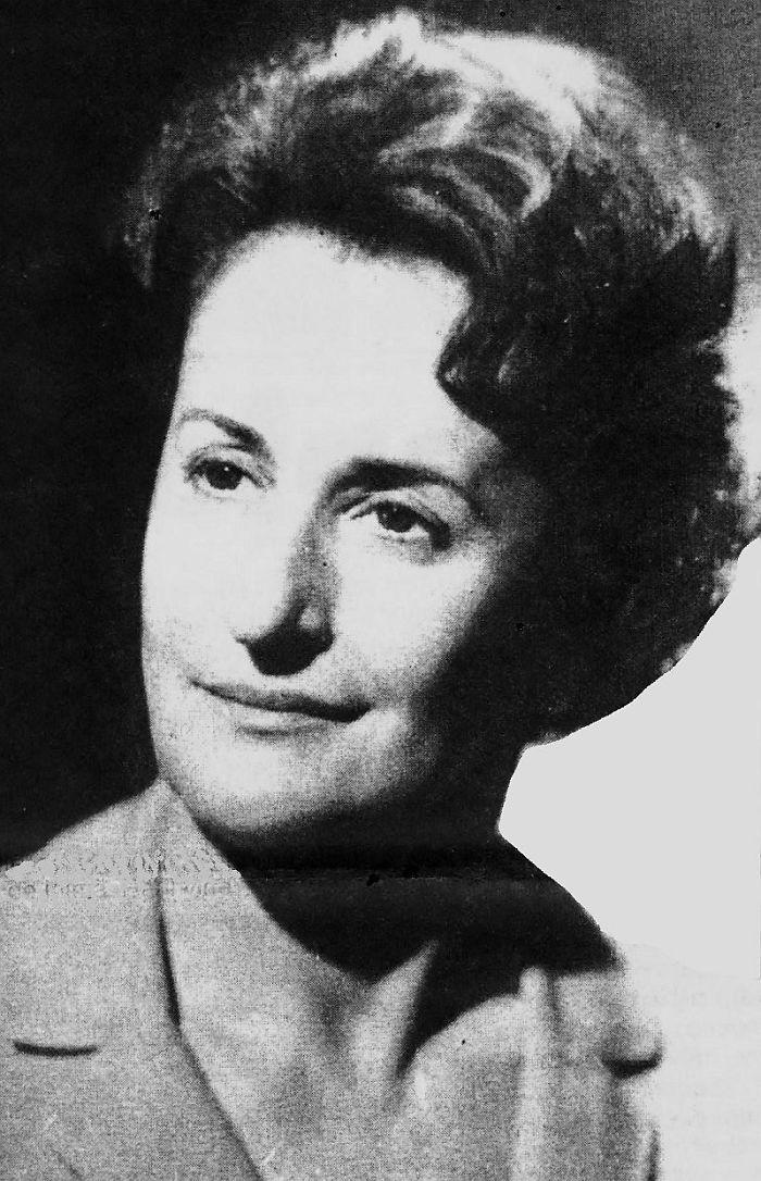 13 Sofia Ionescu-ogrezeanu 1920-2008 Romanian Neurosurgeon 47 years