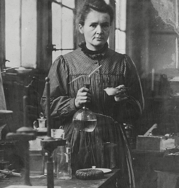 2 Marie Curie Polish Physicist Chemist Twice Nobel Prize