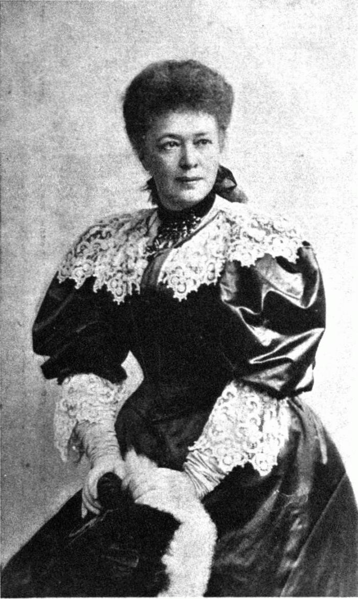 24 Bertha Von Suttner First Woman Peace Activist And Nobel Peace Laur