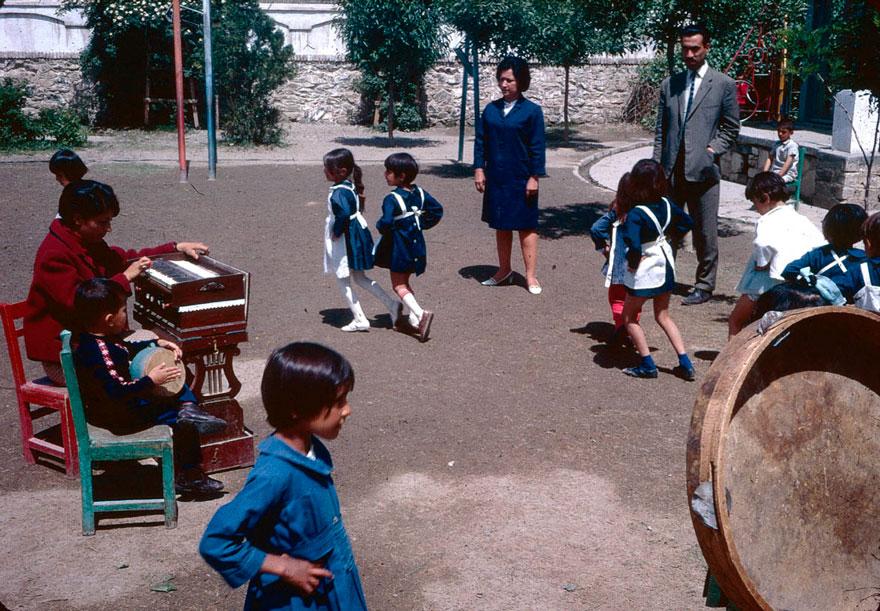 3 Kindergarten Dance