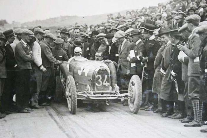 53 Eliska Junkova Czech One Of Greatest Grand Prix Drivers