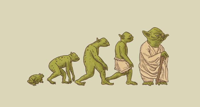 funny-satirical-evolution-charles-darwin-day-19__700