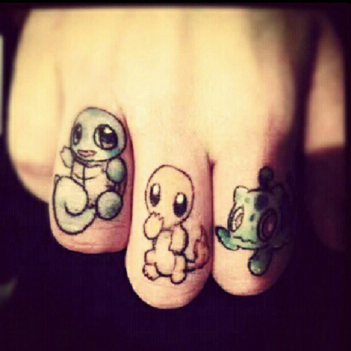 19Pokemontatoo