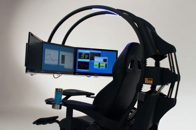 Компьютерные кресла своими руками фото